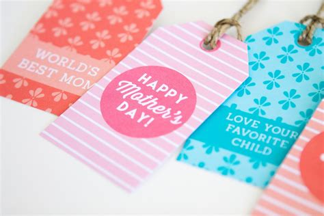 printable gift tags mother s day printable mother s day gift tags