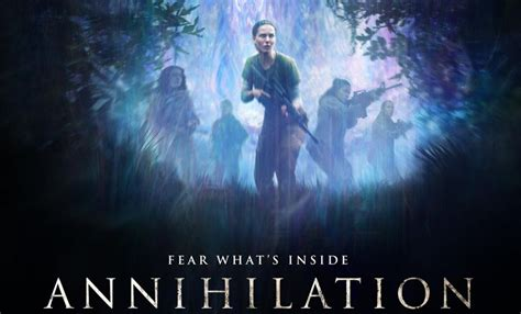 Movie Giveaways - annihilation movie screening giveaway atl nyc la