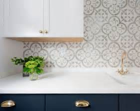 cement tile backsplash 25 best ideas about tile back splashes on the kitchen house rustic shower and barn