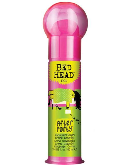 after party bed head tigi bed head reinvented bed head reinvented after party