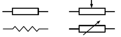 load resistor symbol variable load resistor symbol 28 images component symbol for variable resistor filevariable