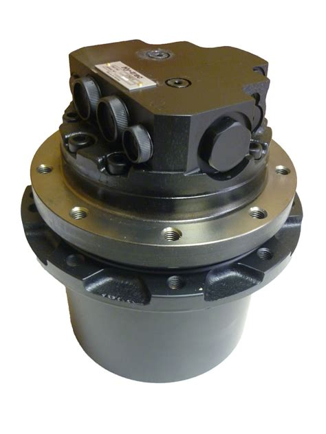 travel motor excavator 0753786ua ihi 35j drive with travel motor