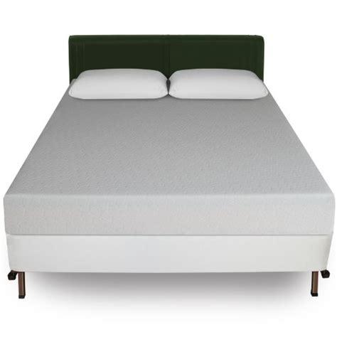 comparamus sleep master 8 inch memory foam mattress and