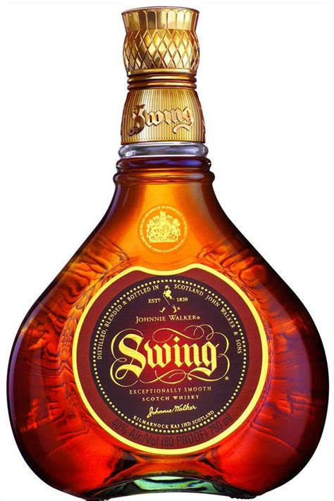 buy johnnie walker swing johnnie walker swing 750ml the whiskey library