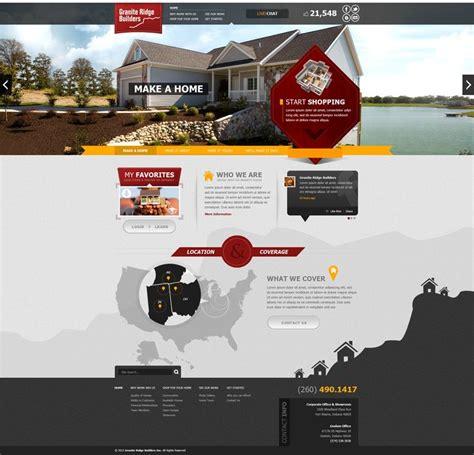 Home Builder Website Design Inspiration | home builder website design inspiration 2015 best auto