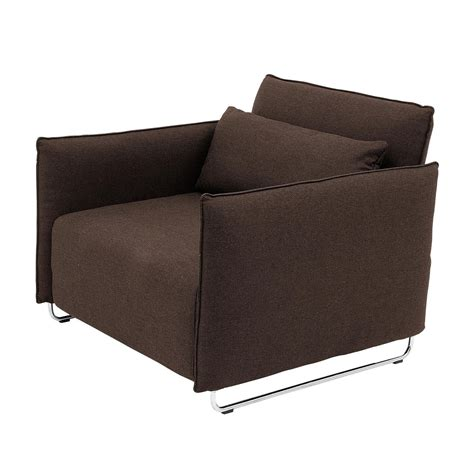 Armchair Beds by Cord Armchair Bed Softline Ambientedirect