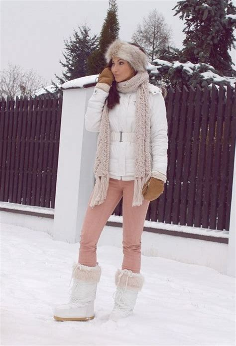Fashion Newsletter Snow Chic by Chic Winter Ski Layers Keeping This Look In Mind For When