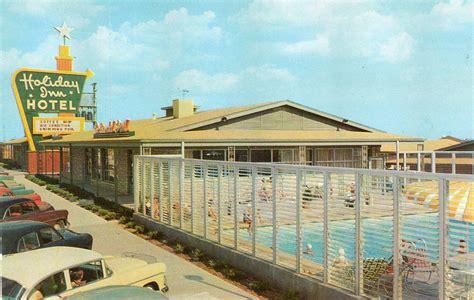 wichita ks twenty humdrum inn postcards from the fifties and sixties