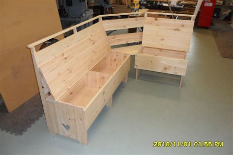 breakfast nook woodworking plans woodworking plans breakfast nook bench design pdf plans