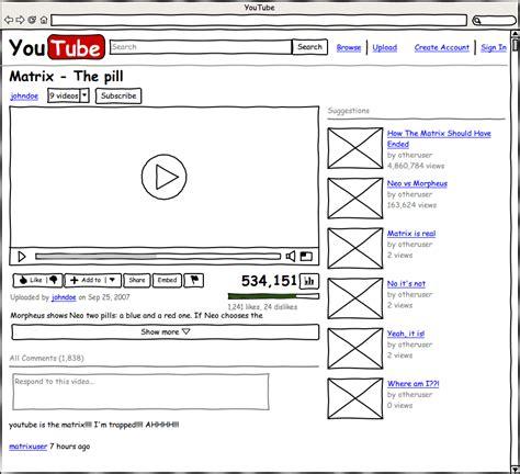 layout proses adalah wireframe proses mendesain layout website dan aplikasi