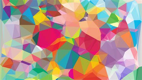 colorful geometric wallpaper wallpaper geometric color 21 2k uhd by airworldking on