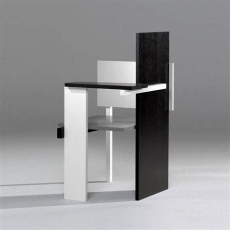 Rietveld Sedia by Berlin Chair Chairs From Rietveld By Rietveld Architonic