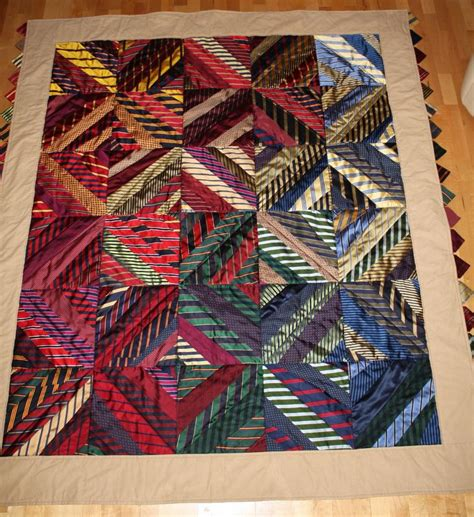 Quilt Made From Ties by 25 Best Ideas About Necktie Quilt On Tie