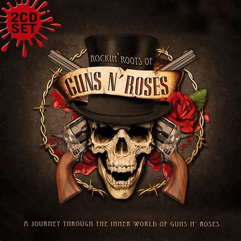 album la guns guns n roses rockin roots of guns n roses cd mbm