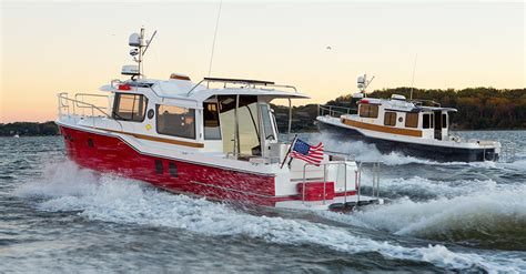 cutwater boat speed ranger tugs and cutwater boats factory direct pricing