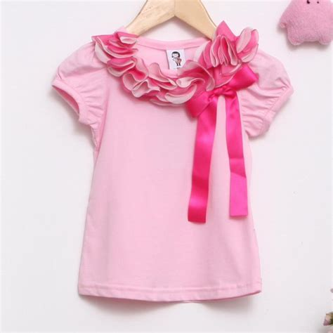 Blouse Vaby blouse for baby blouse with