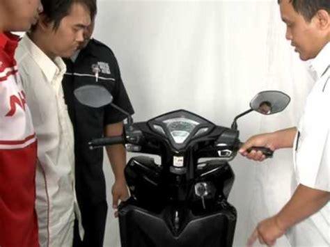 Shock Depan Vario 125 Cara Buka Cover Depan Honda Vario 125 Pgm Fi