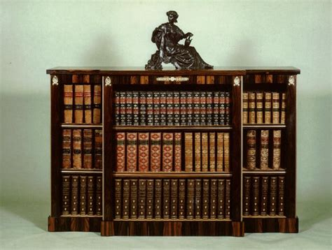 Design Furniture For Home by Residential Bookcases Finest Quality Mahogany And Dark