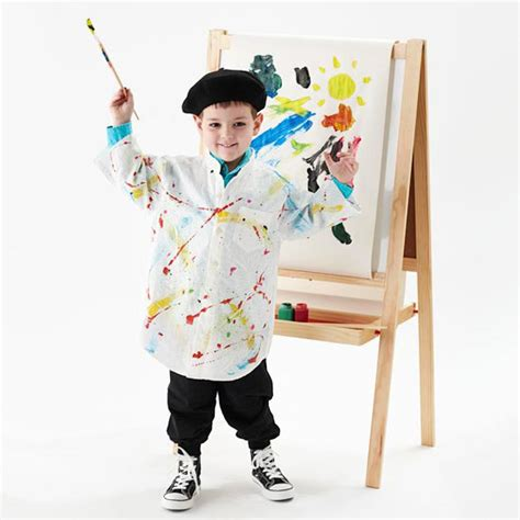 house painter costume 25 amazingly easy halloween costumes for kids