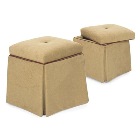 Fairfield 1673 22 Ottoman Collection Storage Ottoman Discount Storage Ottomans