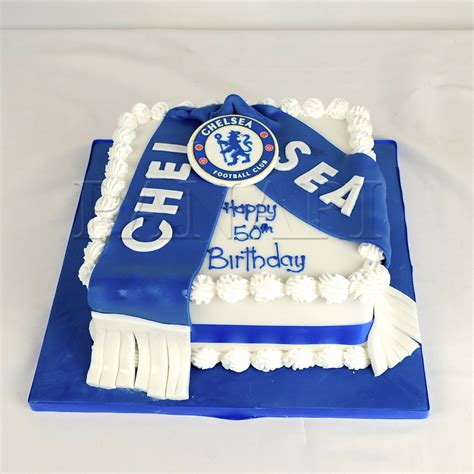 wedding cake chelsea chelseas football cake sph0014 panari cakes