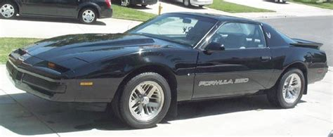 repair voice data communications 1985 pontiac firebird electronic valve timing 1989 firebird formula firebirds firebird