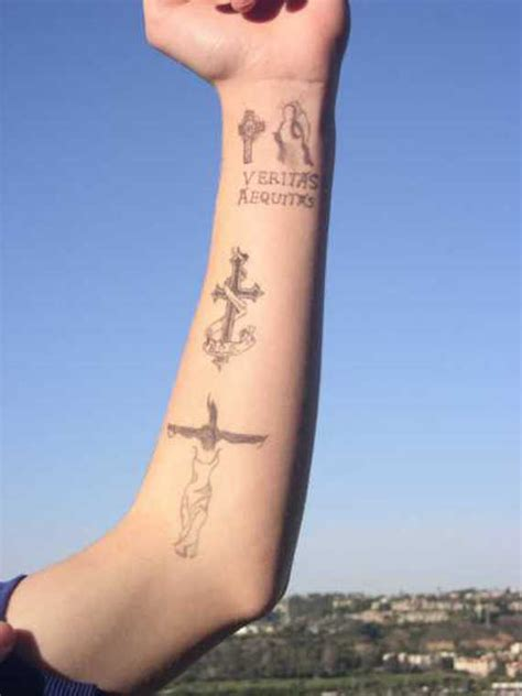 50 cool forearm tattoos for men amp women