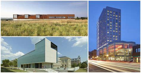 top architecture firms 2016 architect magazine names the top 50 architecture firms in