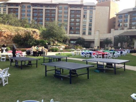 ping pong table table tennis rentals san