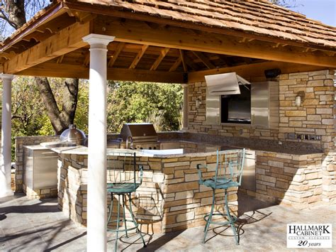 Build Your Own Kitchen Island by Design Outdoor Kitchen Dands