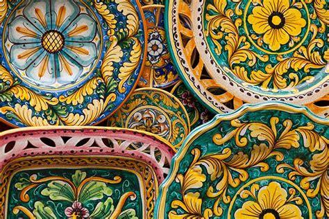 piastrelle santo stefano di camastra la ceramica 200 pi 217 al calar sole evento a santo