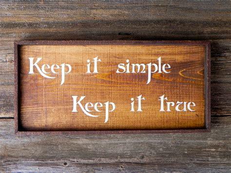 Wooden Handmade Signs - inspirational signs motivational wall handmade signs
