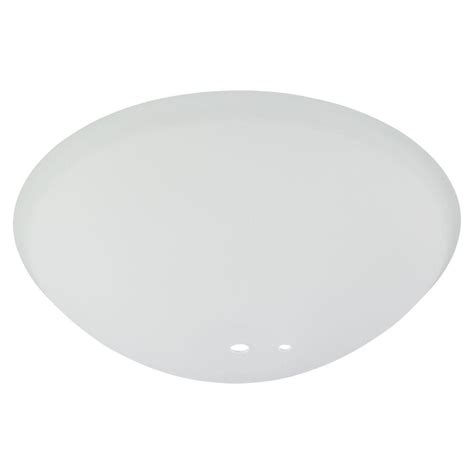 ceiling fan glass bowl replacement replacement glass bowl for sovanna 44 in white ceiling