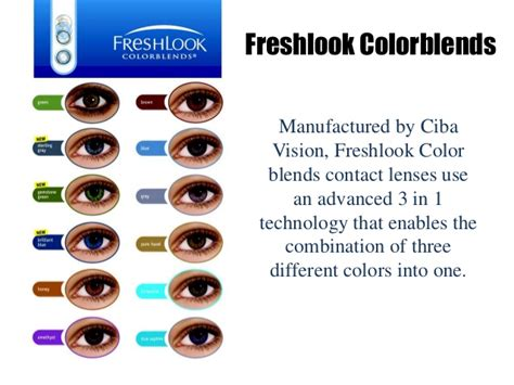 best contact lenses brand best colored contacts brand 28 images review best