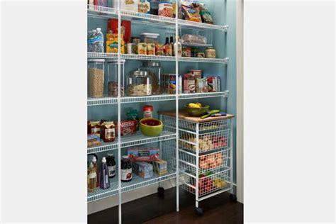 elite closets kitchen pantry