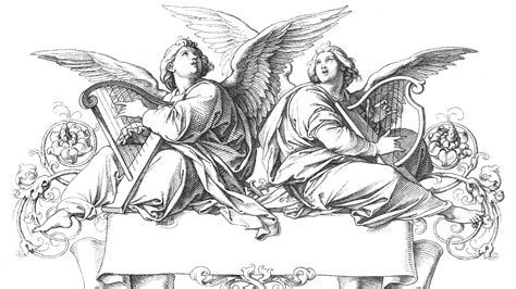 do jews believe in angels my jewish learning