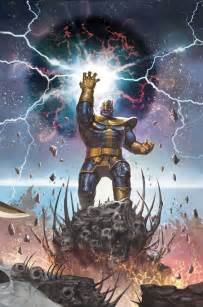 Thanos Infinity Thanos I Got Issues