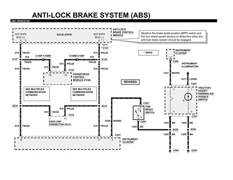 repair guides brakes 2001 anti lock brake system autozone com