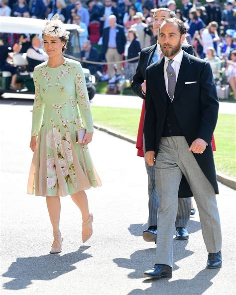 Royal wedding guests: Who was the best dressed?   BT