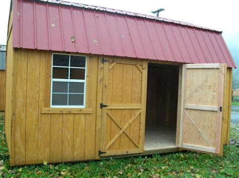 Hickory Sheds by Hickory Sheds Flatbed Cargo Dump And Trailer