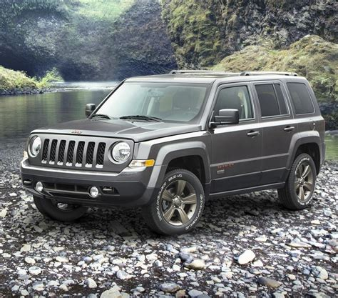 Jeep Patriot Deals The Day Jeep Patriot Offers Value Style News From