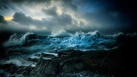 ship   stormy sea wallpapers  images ocean storm