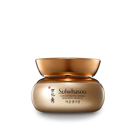 Sulwhasoo Concentrated Ginseng Renewing sulwhasoo concentrated ginseng renewing