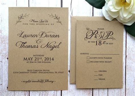 795 best images about Rustic Wedding Invitations on Pinterest