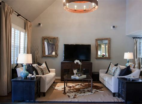 macy s sofa contemporary living room behr ashes a well dressed home