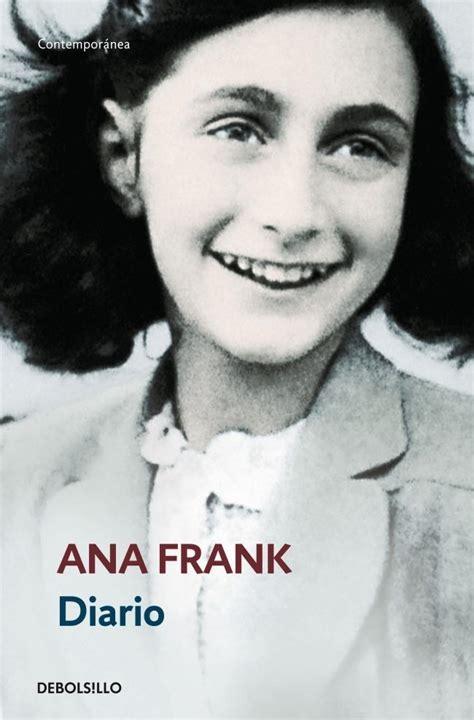 libro anna frank el diari diario de ana frank el diario de una adolescente frank ana libro en papel 9788497593069