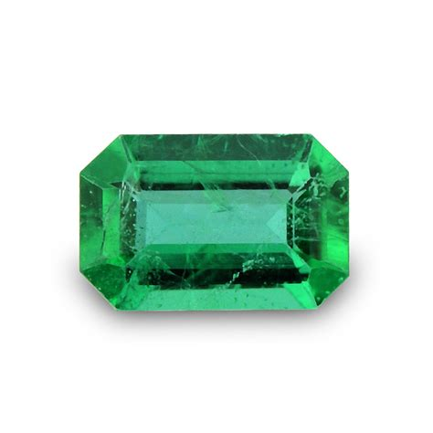 Green Emerald emerald gemstone