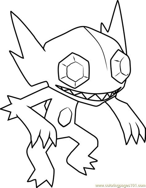 pokemon coloring pages sandile 93 pokemon coloring pages sandile a picture that