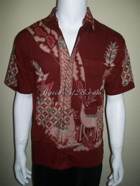 Sprei Batik Halus T T S hem batik tulis bahan katun halus ld115t toko batik