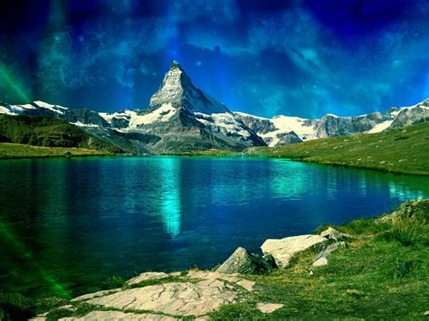 fondos de pantalla 3d paisajes lugar nevado vista completa fondos de pantalla wallpapers fondo hd paisaje monta 241 as